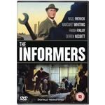 The Informers Filmer The Informers [DVD]